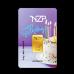 Geburtstagsgeschenke Happy Birthday 0,10 Gramm