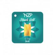 Goldbarren NZP (6)