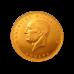 Ata Gold 250 Piaster Kurush / Ata ikibucuklu Altin