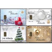 Weihnachtskarten (0)